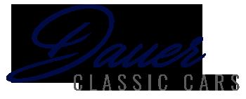 Dauer Classic Car Museum