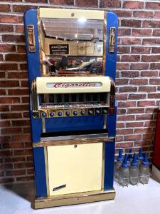 Cigarettes Machine