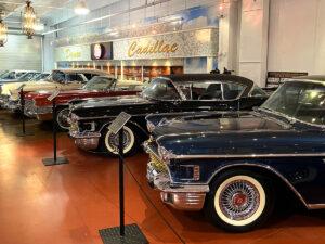 Classic Cadillacs South Florida