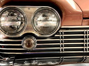 Classic Car Frontend
