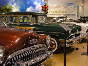 Classic Car Museum Florida-1