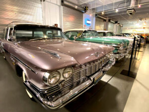 Classic Cars South Florida