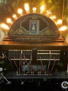 Classic Switchboard