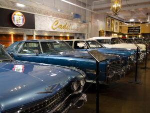 Dauer Classic Cadillacs