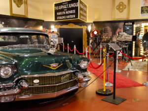 Dauer Classic Cars Old Time Movies