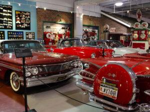 Dauer Classic Texico Cars