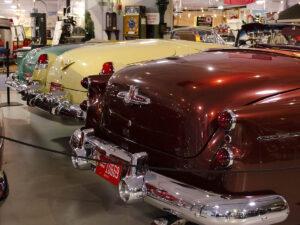 Rare Classic Cars