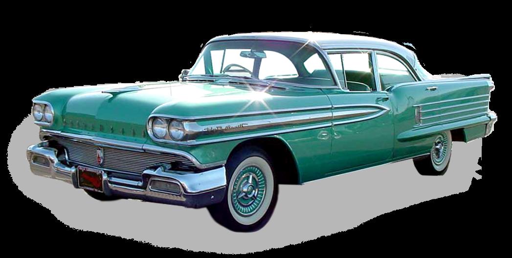 Dauer Classic Cars Oldsmobile