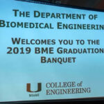 UM BioMedical Graduation 2019